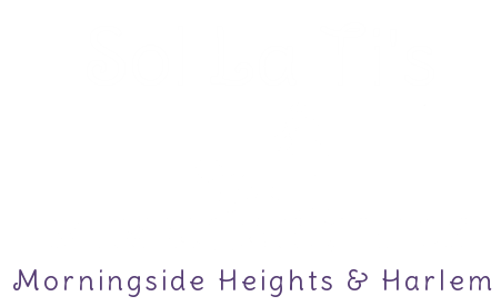 Sol La Ti's Music Together