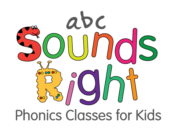Sounds Right  - Phonics Classes for Kids