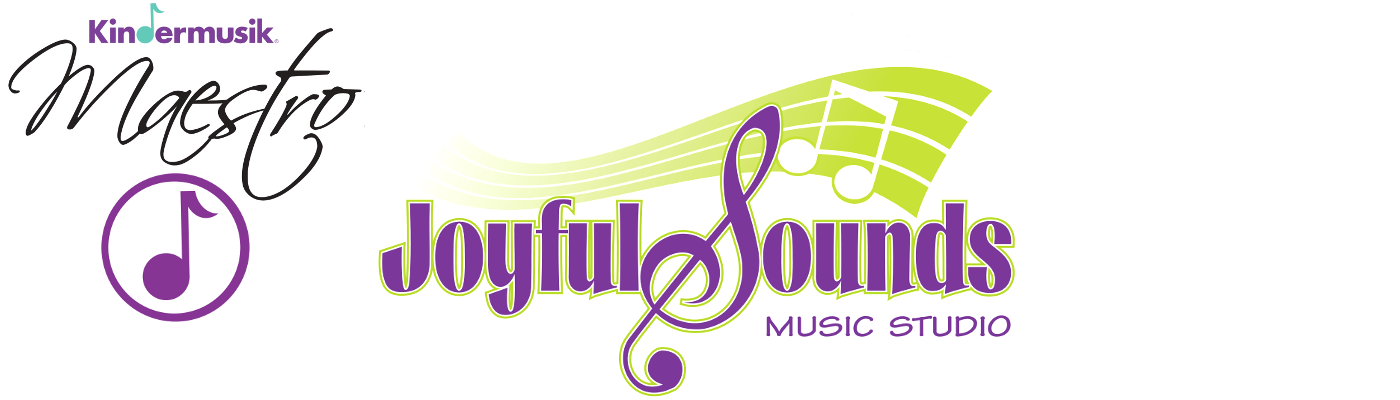 Joyful Sounds Music Studio